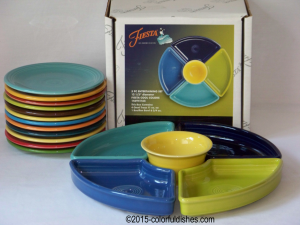 Fiesta® Entertainment Set in Cools