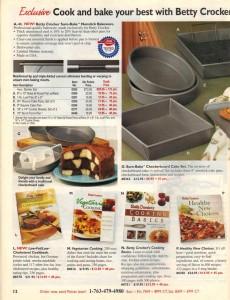 Fiesta® Ad - Betty Crocker Catalog 2000 - Page 12