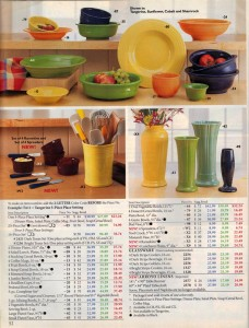 Fiesta® Ad - Betty Crocker® 2004 Catalog - Page 52