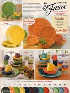 Fiesta® Ad - Betty Crocker® 2004 Catalog - Page 53
