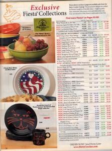 Fiesta® Ad - Betty Crocker® 2004 Catalog - Page 56