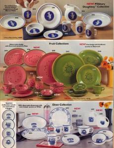 Fiesta® Ad - Betty Crocker® 2004 Catalog - Page 57