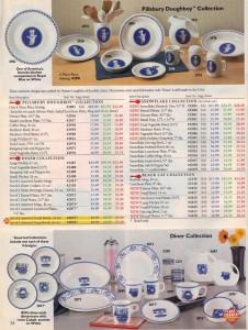 Fiesta® Ad - Betty Crocker® Holiday 2004 Catalog - Page 58