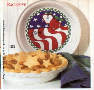 Betty Crocker SVG 34FW1 pg 46 - Amverican Pie Baker rg
