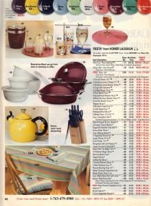 Betty Crocker Expires 8-31-2002 - Fiesta® Enamelware