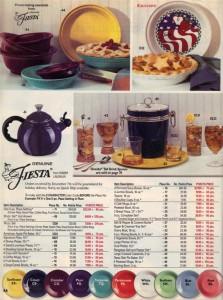 Betty Crocker Fall 2002 - Fiesta® American Apple Pie