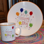 Fiesta® Carson Happy Day Grouping