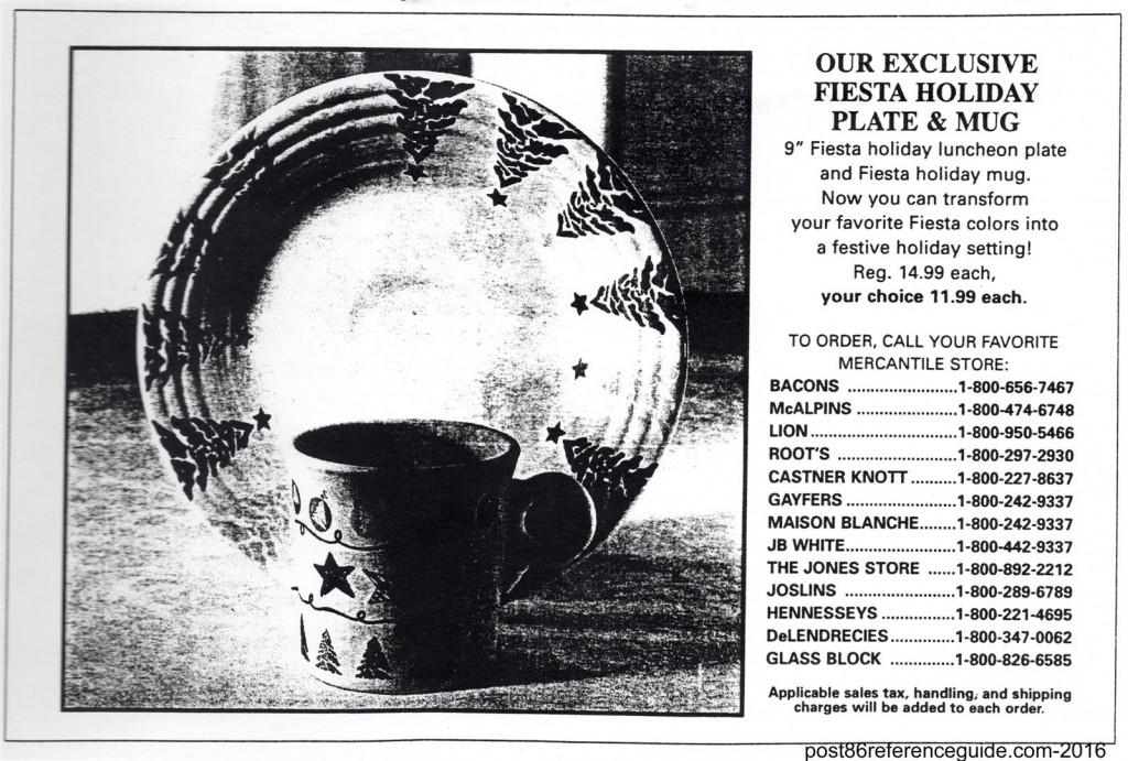FCOA - Vol 4 Issue 3 - 1-1998 Mercantile Ad