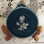 1999 Juniper Rose Fiesta® Ornament