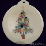 2008 Christmas Tree Fiesta® Ornament