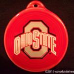 2008 Ohio State Fiesta® Ornament