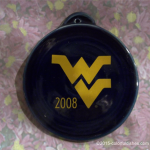 2008 West Virginia Fiesta® Ornament