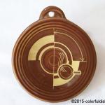 2013 HLCCA Membership Exclusive - Chocolate Fiesta® Ornament