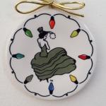2015 Christmas Lights / String of Lights Fiesta® Ornament
