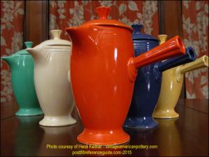 Fiesta® After Dinner Coffeepot