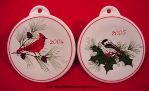 Fiesta® Amazon Ornaments