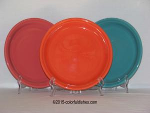 Fiesta® Buffet Plate