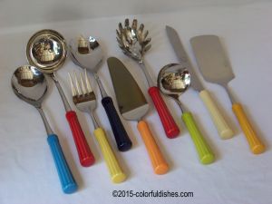 Fiesta® Ceramic Utensils