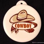 2003 Cowboy Fiesta® Ornament