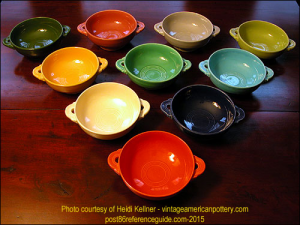 Fiesta® Cream Soup Bowls