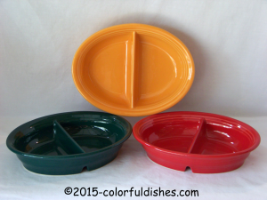 Fiesta® Divided Bowls