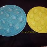 Fiesta® Egg Tray Comparison