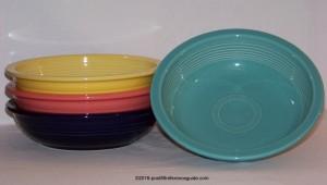 Fiesta® Individual Pasta Bowl