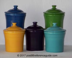 Fiesta® Jam Jar