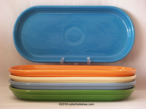 Fiesta® Large Bread Tray