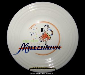 Fiesta® Millennium 2000