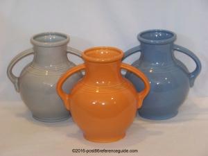 Fiesta® Millennium I Vases