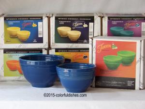 Fiesta® Prep Bowls