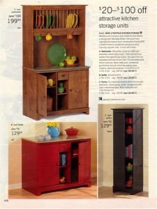 JC Penney Ad Page 478 - Fiesta® dinnerware