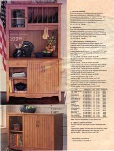 JC Penney Ad Plum 2002 Page 70 - Fiesta® Plum