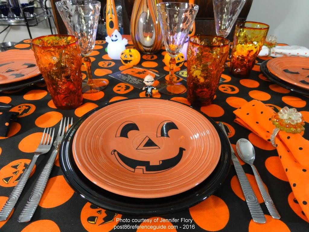 Fiesta® Carsons Pumpkin