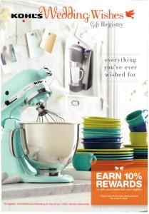Kohl's Ad Page 61 - Fiesta® Dinnerware
