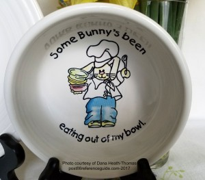 Fiesta® Some Bunny's Bowl