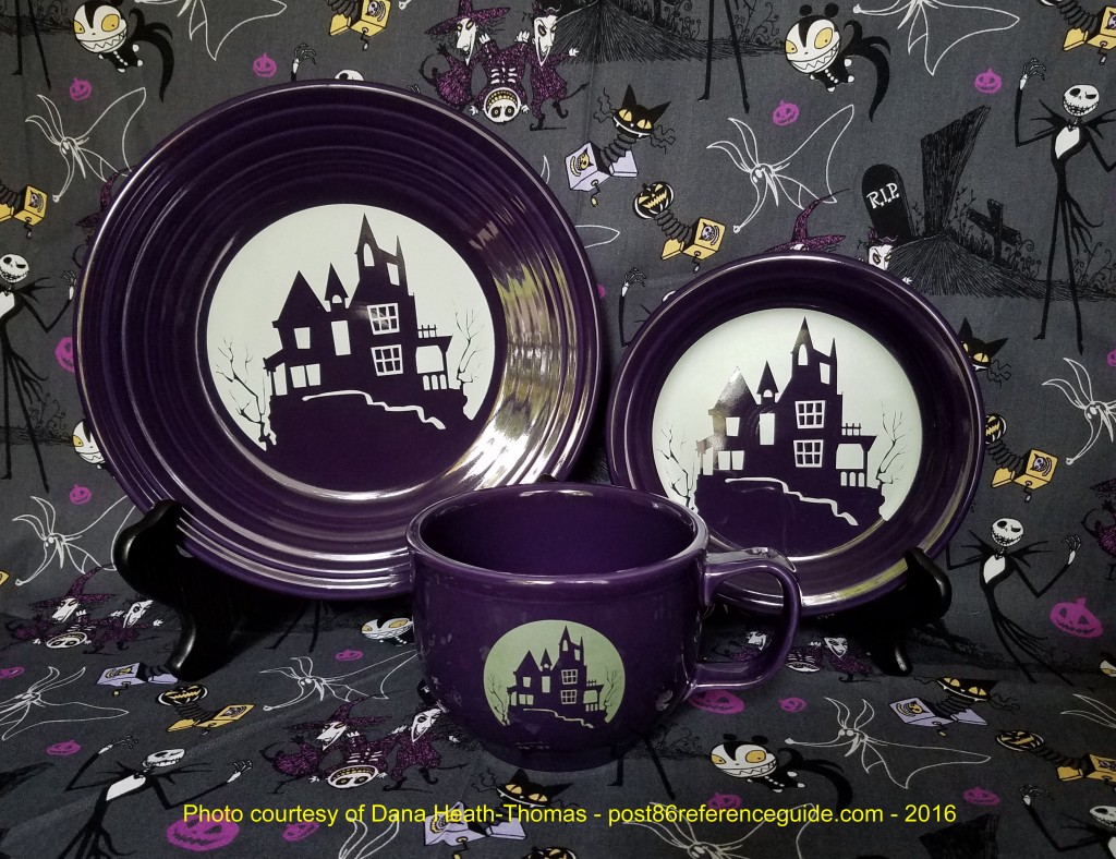 Fiesta® Spooky Haunted House