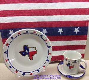 Fiesta® Texas - Dillard