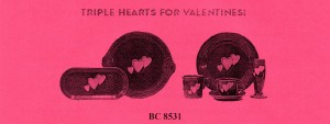 Triple Hearts - HLC Flier Center Section-1