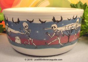 Fiesta® Halloween Nights Gusto Bowl