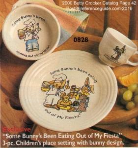 Betty Crocker 2000 - Some Bunny Ad