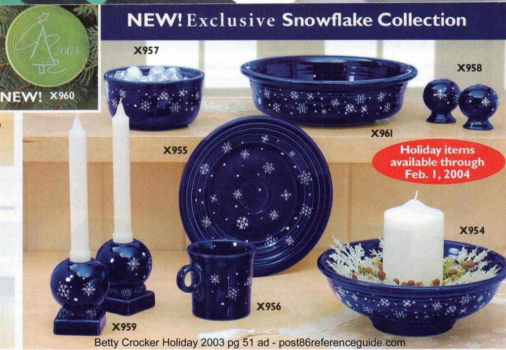 Betty Crocker Holiday 2003 - pg 51 - Cobalt Snowflakes rg (Large)