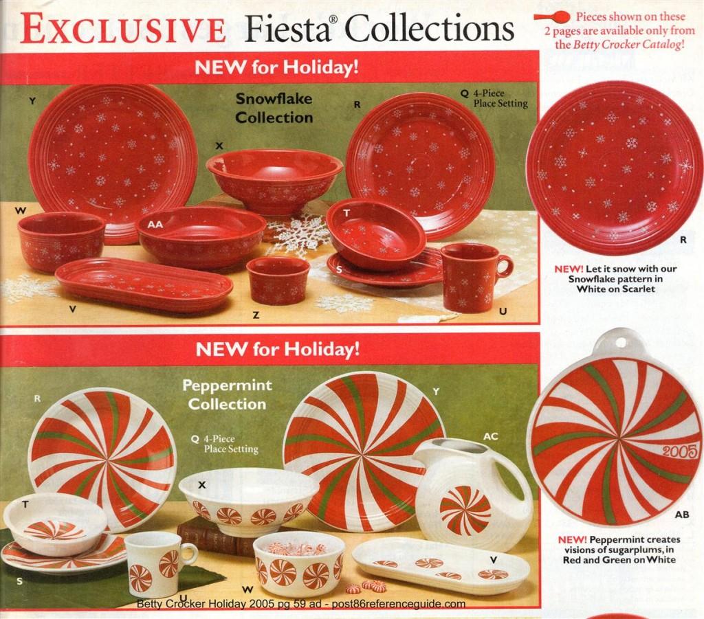 Betty Crocker Holiday 2005 pg 59 - scarlet snowflake - peppermint rg (Large)