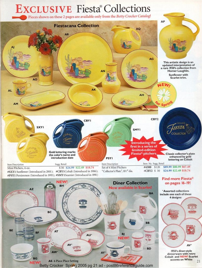 Betty Crocker Spring 2005 pg 21 - Fiestacana - Red Diner rg (Large)