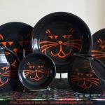 Fiesta® Black Cat
