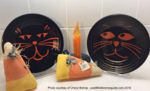 Fiesta® Black Cat Comparisons