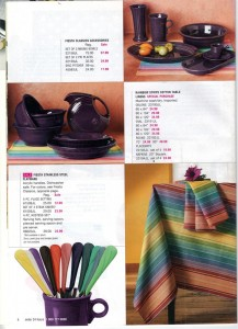Bloomingdale' s Best of Spring 2002 Catalog Page 8