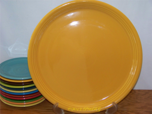 Fiesta® 13 inch Baking Tray n Marigold
