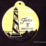 Fiesta® 2006 Sunflower 70th Anniversary